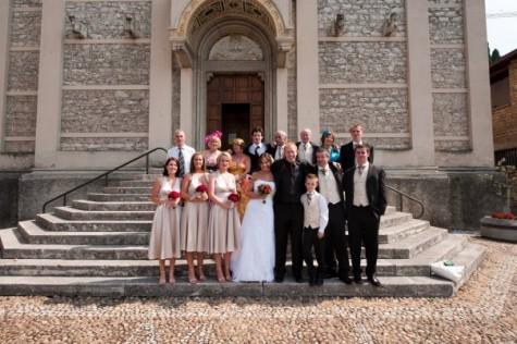 Tom Murphys Wedding