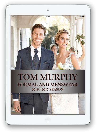 Tom Murphy iBook 2016-2017 Season