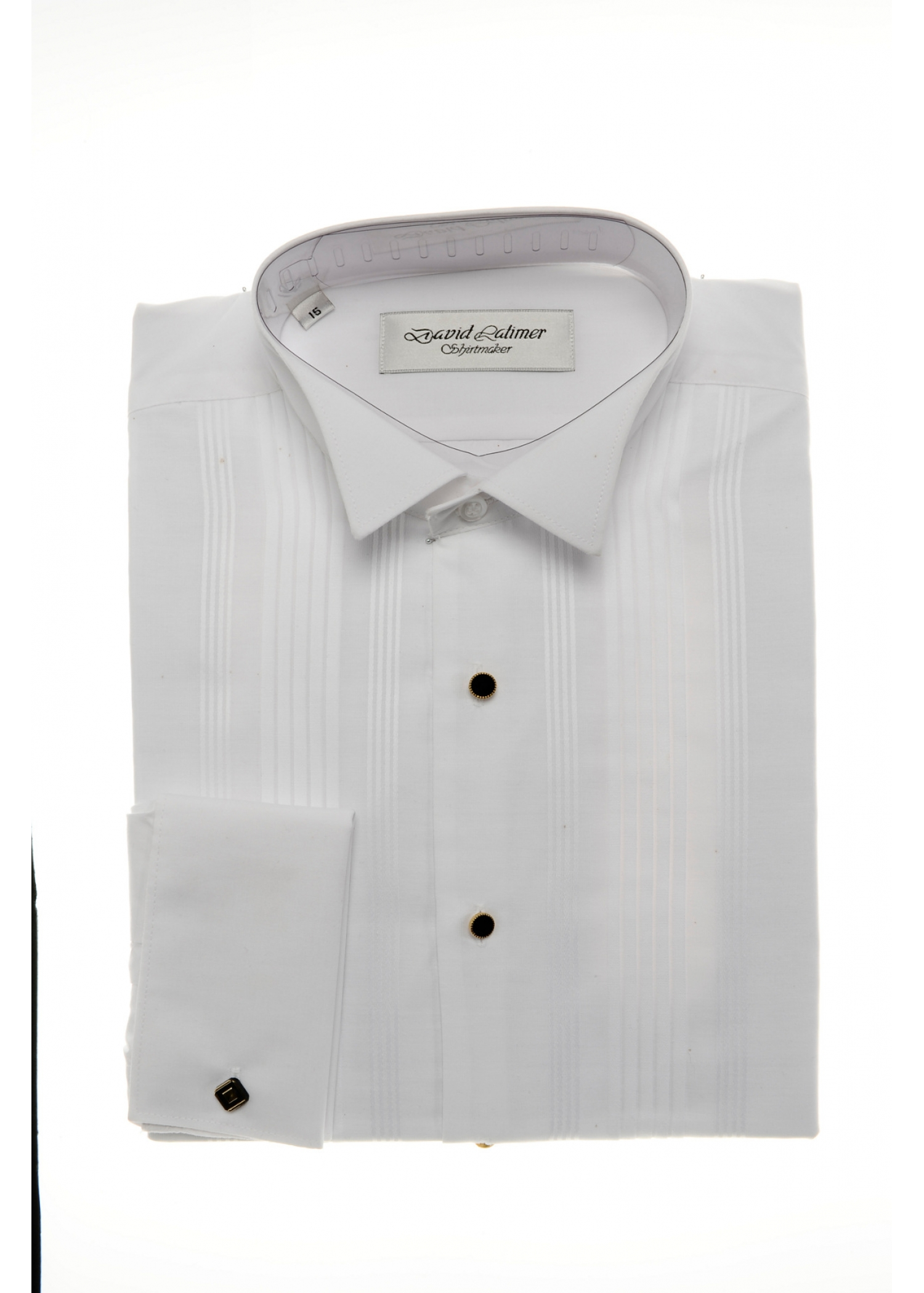 Wing Collar Shank Buttons