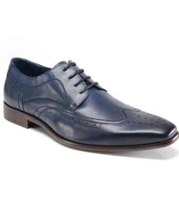 Catania Blue Shoes ZM3761