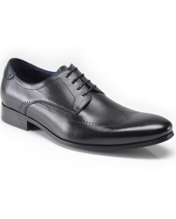 Giorgio Black Shoes ZM3758