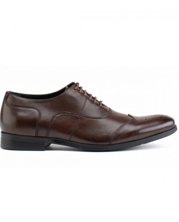 Messina BROWN Shoes