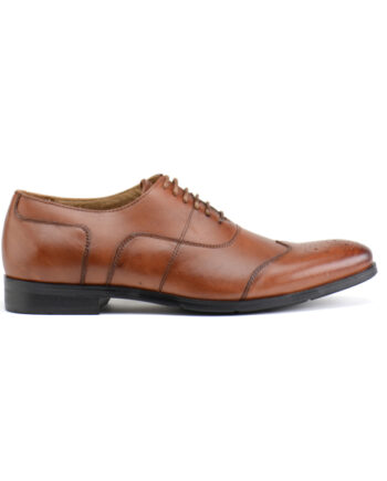 Messina TAN Shoes
