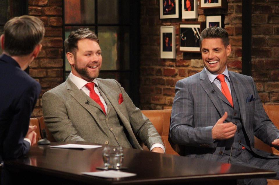bryan mcfadden keith duffy tweed