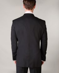 Roy Robson Charcoal  3 piece suit