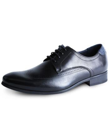 Giorgio Black shoe by Azor