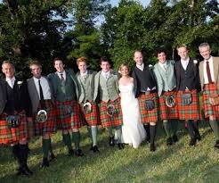 kilt-wedding