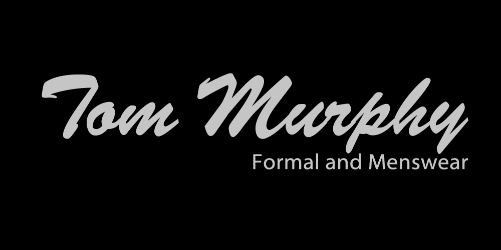 Contact Tom Murphy Menswear