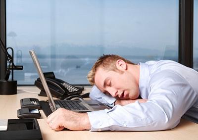 asleep-at-desk