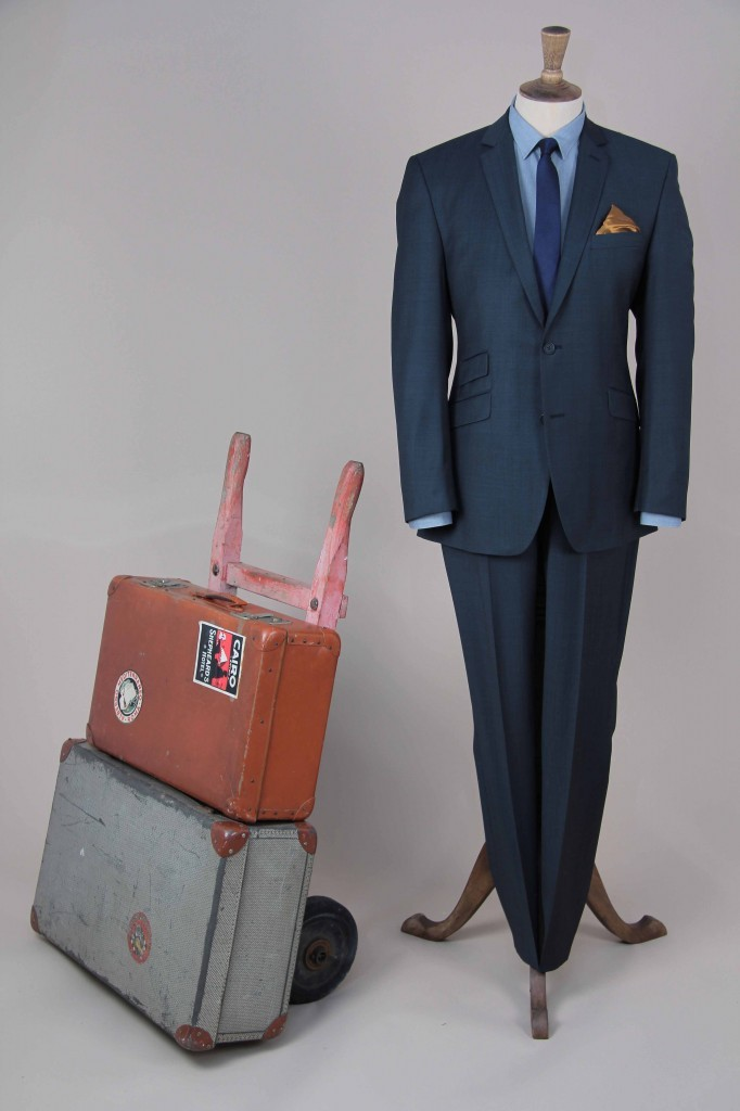 Gibson London Suit at Tom Murphy Menswear