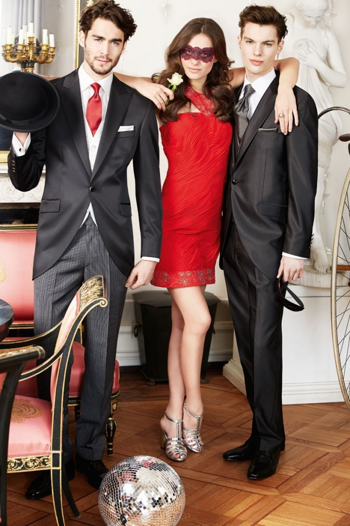 Cool Classic Wedding Suits - Tom Murphy\'s Formal and Menswear