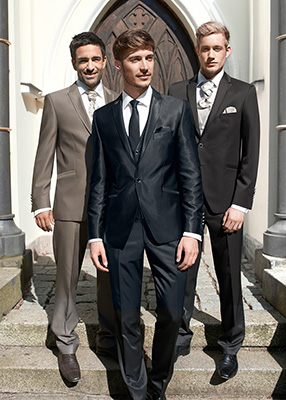 Grooms Suits