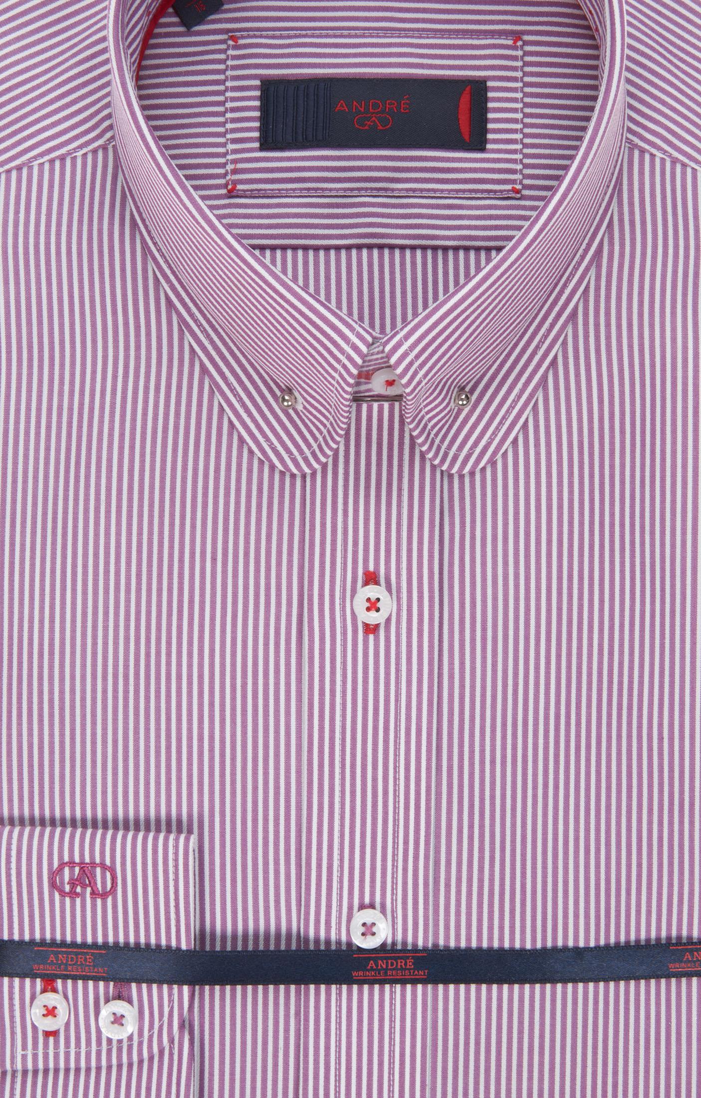 A13 Lilac Pin Collar