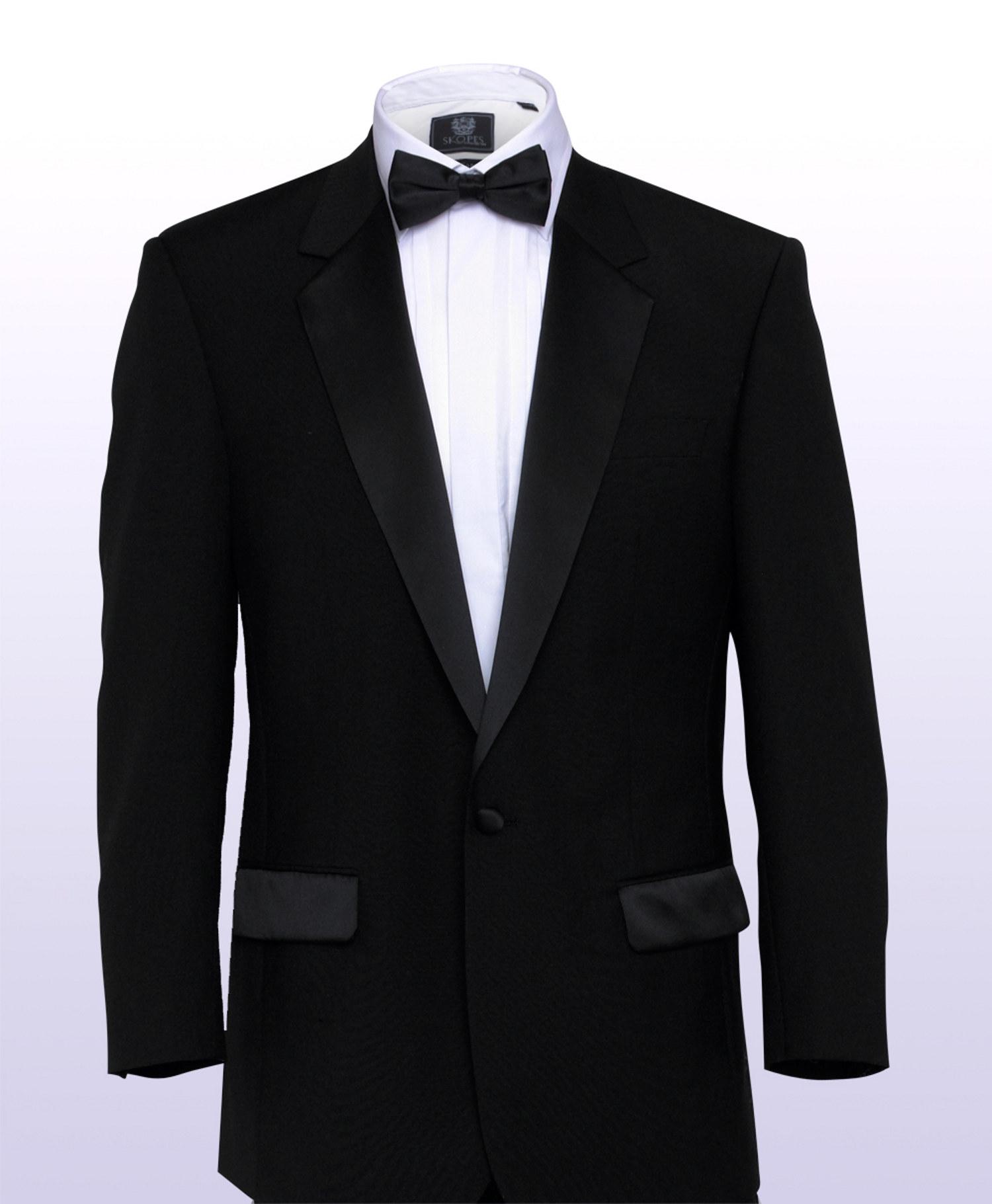 Chatsworth Tuxedo