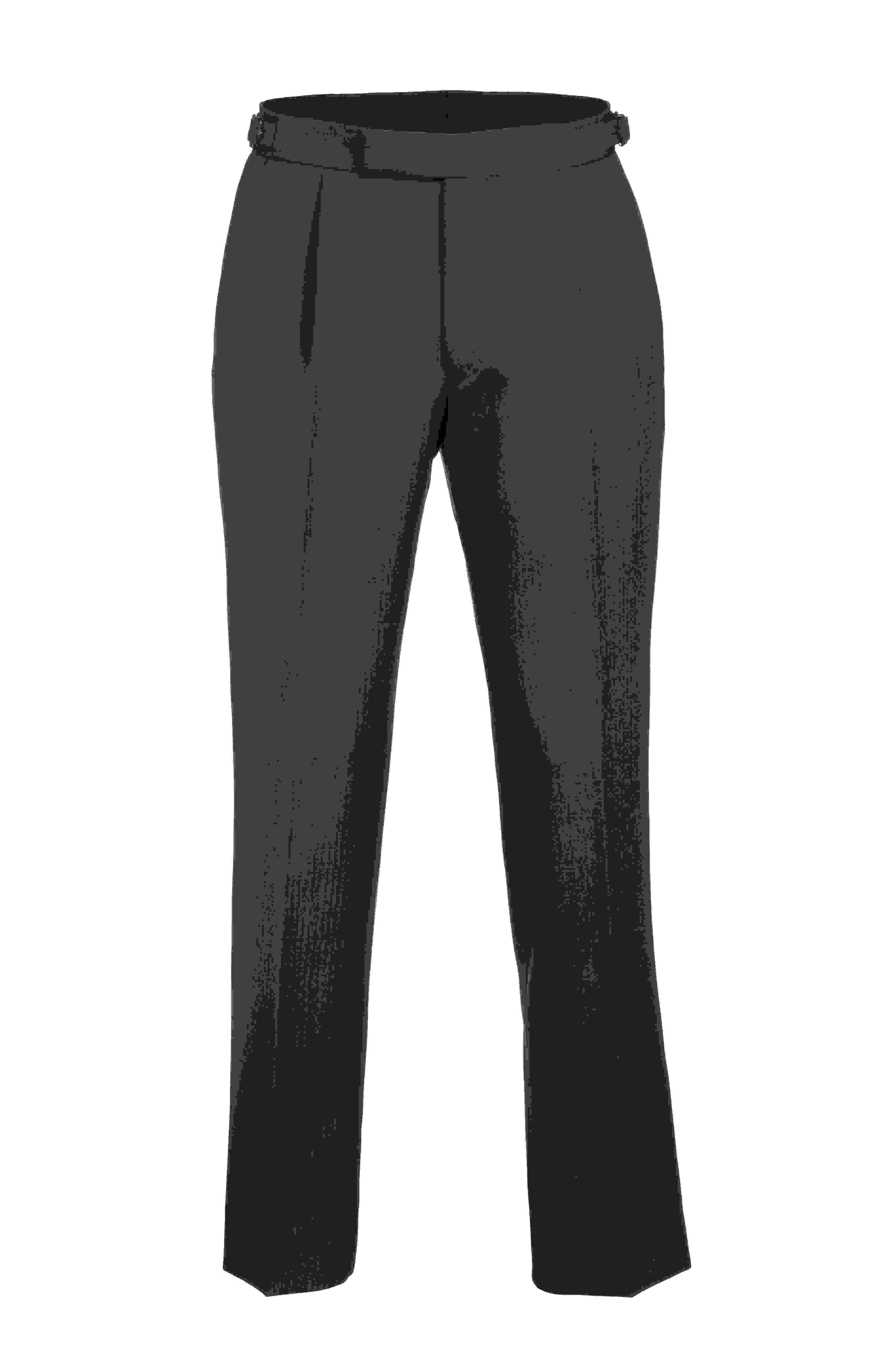 Grey Herringbone Two Piece