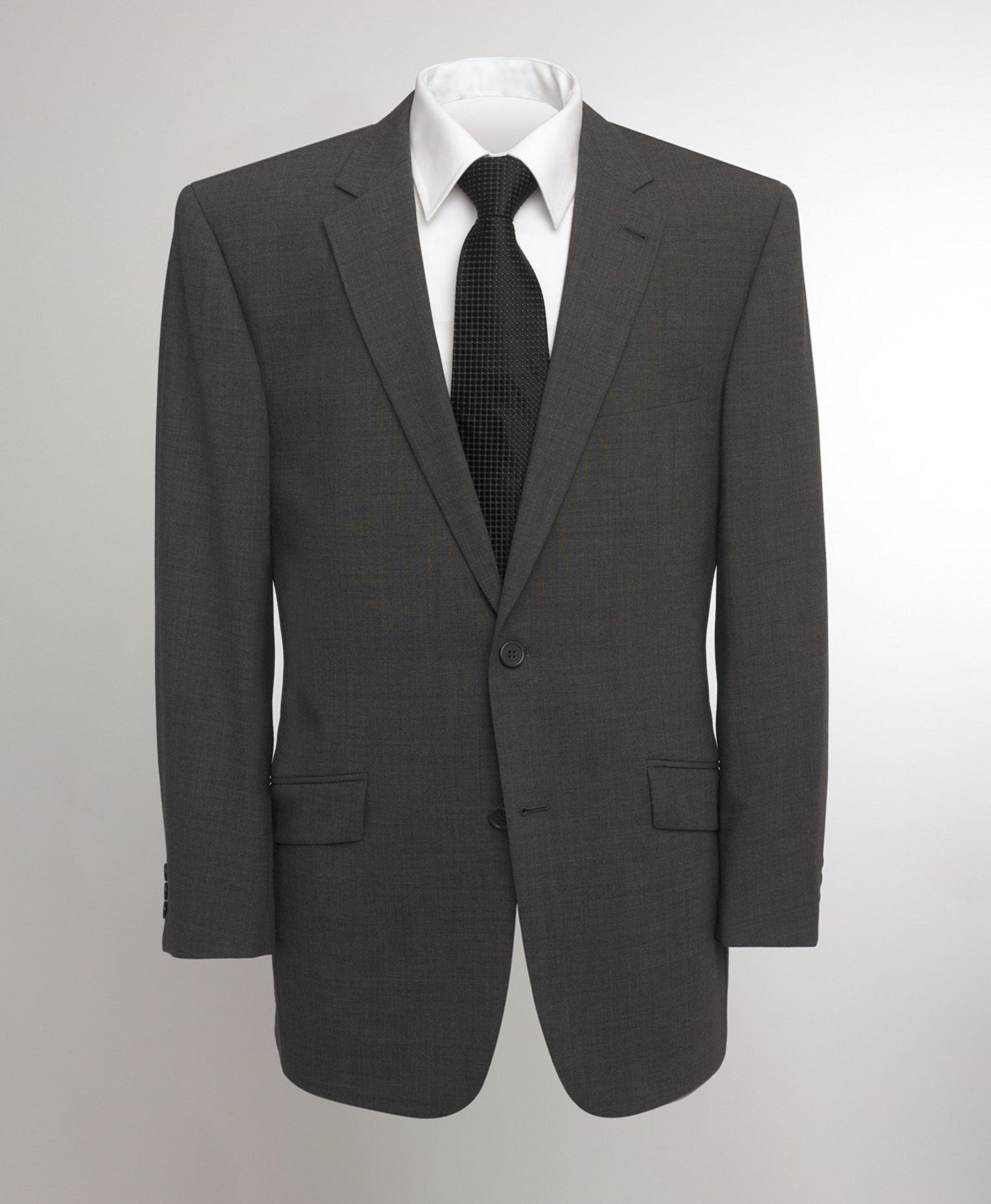 Oslo Grey 3 Piece Suit
