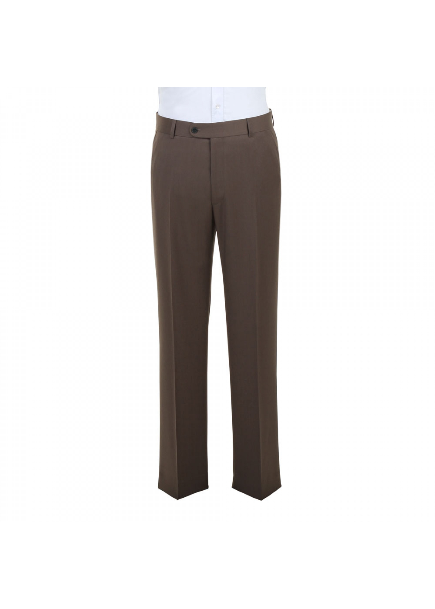 Taupe Coloured Trousers