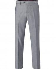 Egan Trouser Light Grey