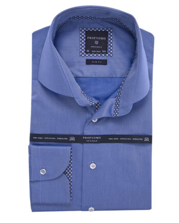 Profuomo Pale Blue Shirt PPLH3A007