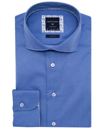 Profuomo Blue Shirt PPMH1A0008