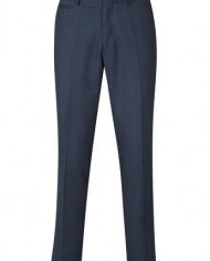 Sharpe Trousers Blue