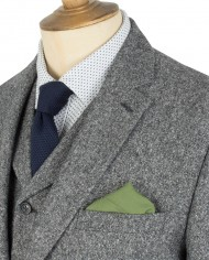 Grey Donegal 3 Piece Suit G15131DNJ_250_O