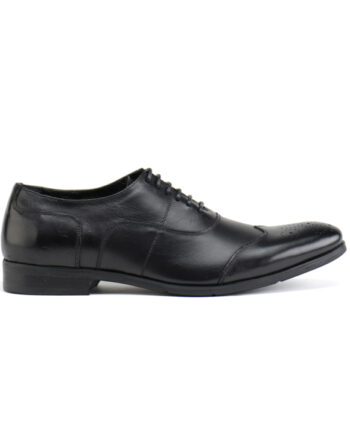 Messina BLACK Shoes