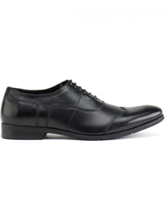 Messina BLACK Shoes