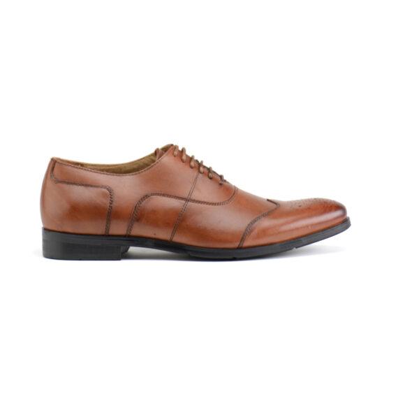 Messina TAN Shoes