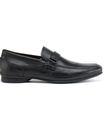 MontBlanc Black Shoes
