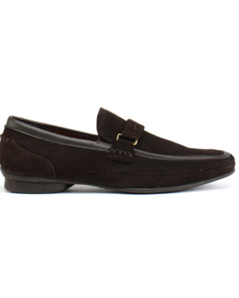 MontBlanc Brown Shoes