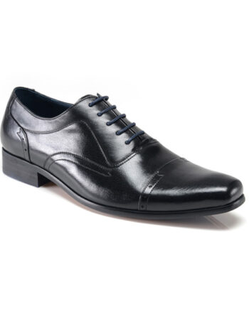 Padova Black Shoes ZM3765