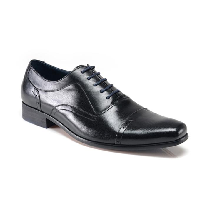 Padova Black Shoes ZM3765