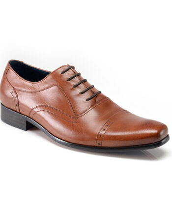 Padova Tan Shoes ZM3766