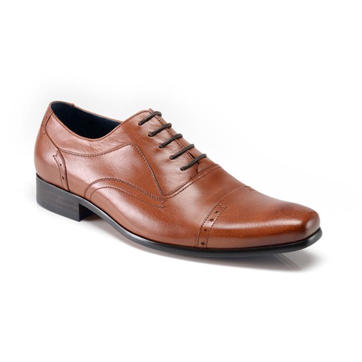 Padova Tan Shoes ZM3766