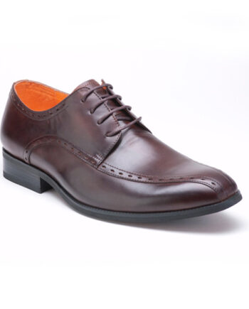 REGENT Brown Shoes