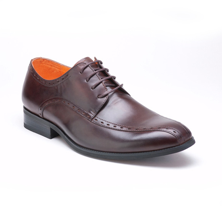 REGENT Brown Shoes