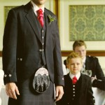 Argyll Jacket with Grey Spirit Kilt