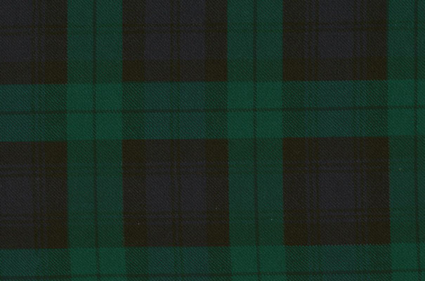 Blackwatch-kilt