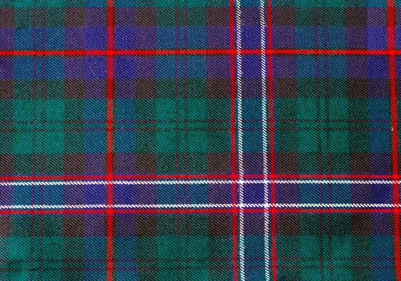 Scottish National Kilt