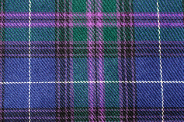 Spirit of Bannickburn Kilt