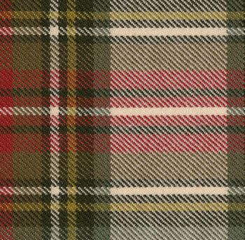 Weathered Dress Stewart Kilt