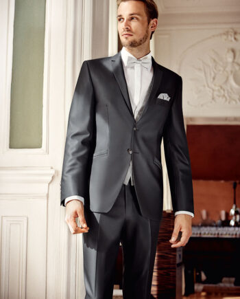 After Six 2016 Platinum 3 piece suit