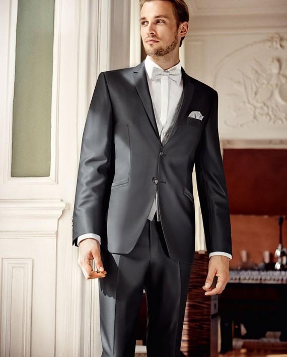 After Six 2016 Platinum 3 piece suit