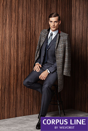 Marlane Article 551108/30 With overcoat
