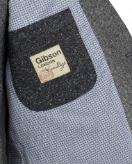 Silver Grey Donegal Tweed Suit G15216DNJ_210_Q