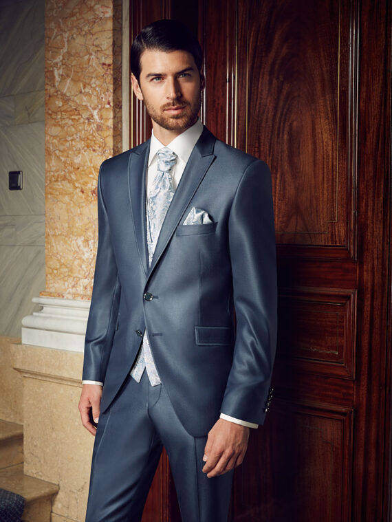 Prestige 2016 Elegant Radiant Blue 3 piece