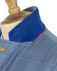 Jkt G16114NMJ – Shirt G16154MS – Vest G16114MV – Tie G16173TE – Hank G16176HK_C