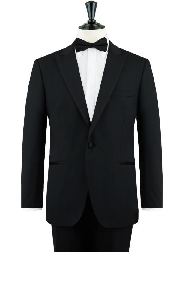 gibson london tuxedo