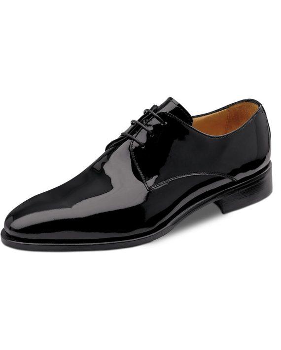Black shoe Wilvorst_2016_448300_10_Model 0220